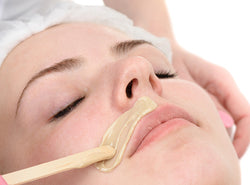 Side Effects of Facial Waxing: Prevention & Important Tips