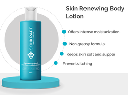 SkinKraft Skin Renewing Body Lotion