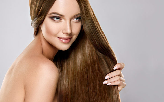 Hair Straightening: Chemical, Non-Chemical And Natural Ways