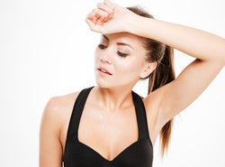Does Excessive Sweating Cause Hair Loss?