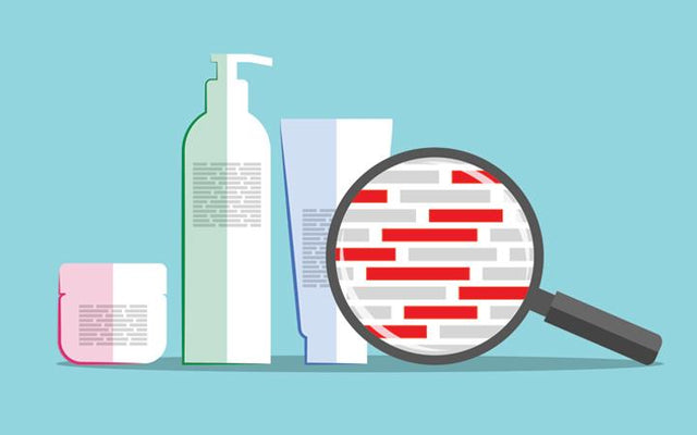 16 Toxic Chemicals To Avoid In Cosmetics And Skincare