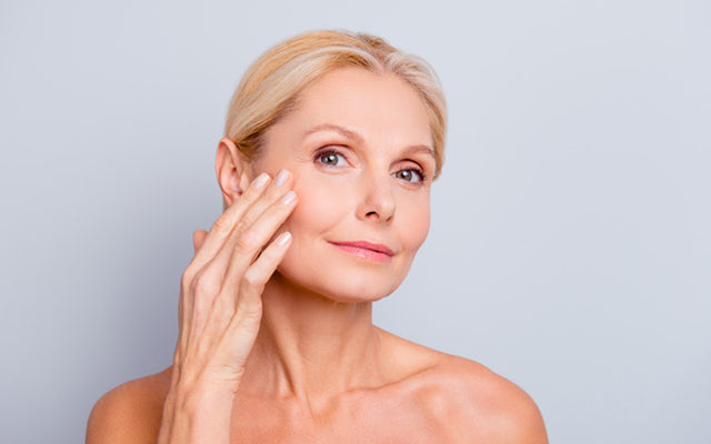 What Happens To Your Skin After 30, and How Can You Take Care Of It?