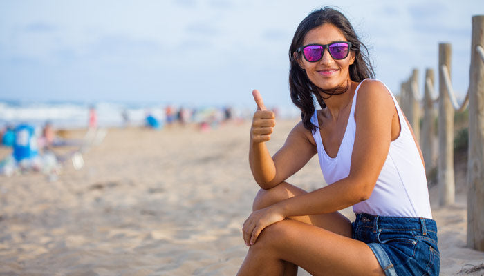 What is SPF in Sunscreen? How Does it Work?