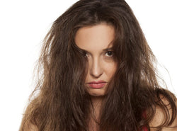 Ultimate Guide To Managing Frizzy Hair