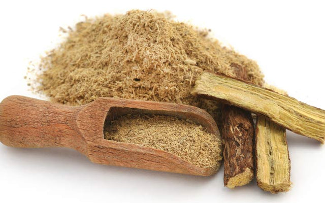 Why Licorice Root Is A Boon For Your Skin?