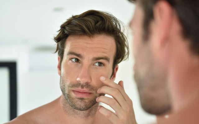 Skin Care For Men: Tips and Tricks