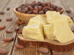 Cocoa Butter: The Saviour For Dry Skin