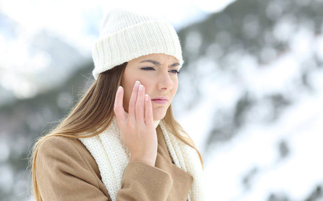 9 Winter Skin Problems & Their Best Solutions + Preventive Tips – SkinKraft