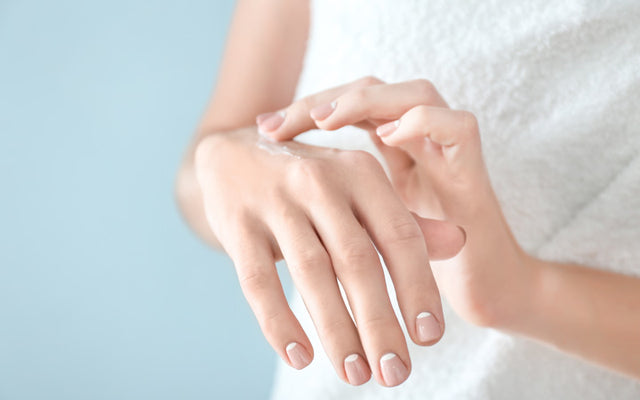 How To Remove Wrinkles From Your Hands?