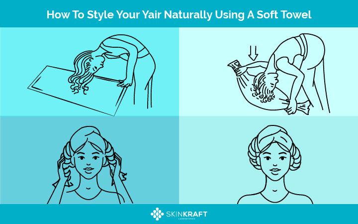 Style Your Hair Naturally