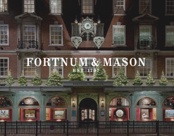 Photo of Fortnum & Mason