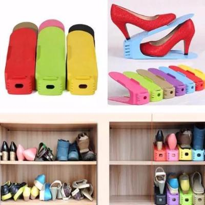 Smart Shoe Rack (5 pcs/set)