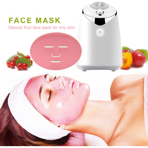 Collagen Fruit Face Mask Machine