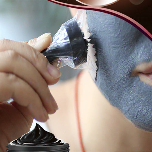 Mineral Rich Magnetic Mud Mask