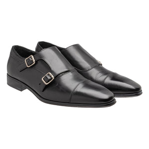 9742-Alessandro Made in Italy- Black