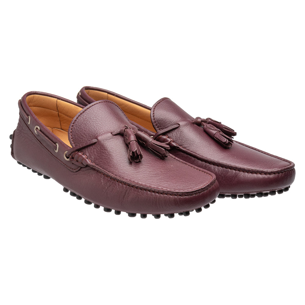 DENZEL- Alessandro Made in Italy- Dark Purple