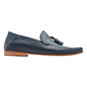 MATT-  Alessandro Made in Italy- Tasseled Loafer