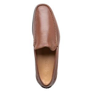 TEO-Alessandro Made in Italy- Brown
