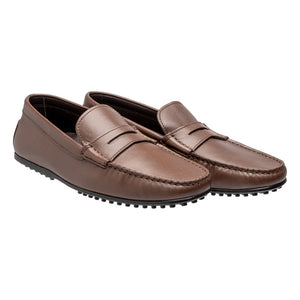 U0160012- Alessandro Made in Italy - Penny Loafer