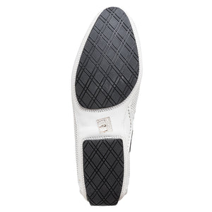 WILL - Alessandro Made in Italy- White/Black