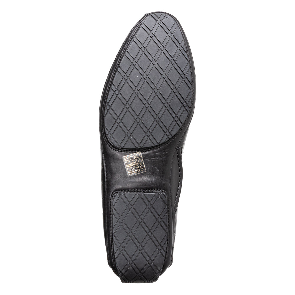 WILL - Alessandro Made in Italy- Black Cocco
