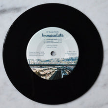 "Immaculate (7"")"