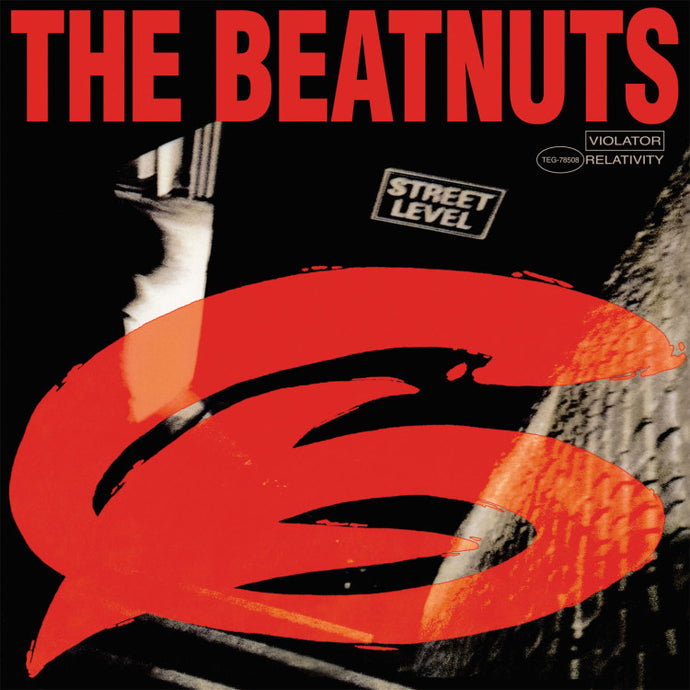 The Beatnuts: Street Level (2LP)