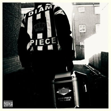 The Diam Piece (2LP)
