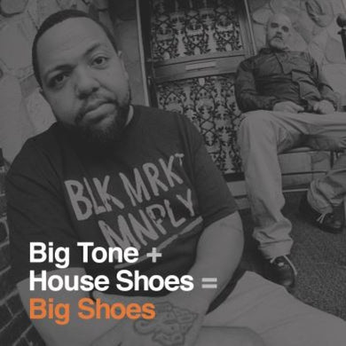 Big Shoes (2LP)