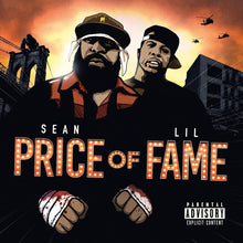 Price of Fame (LP)