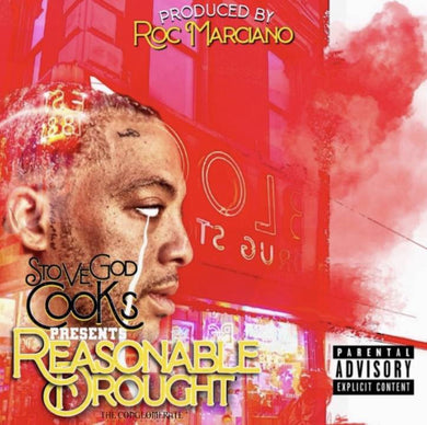 Reasonable Drought (LP/CD)