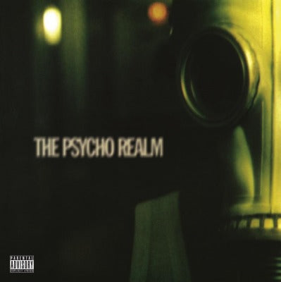 The Psycho Realm (2LP)