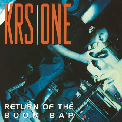 Return Of The Boom Bap (2LP)