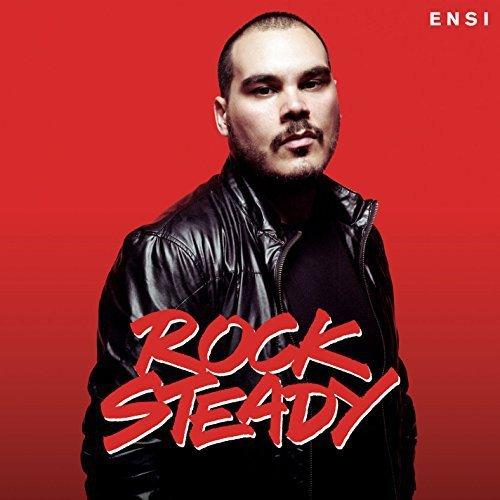 Rock Steady (LP)