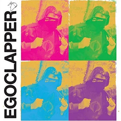 Egoclapper (LP)