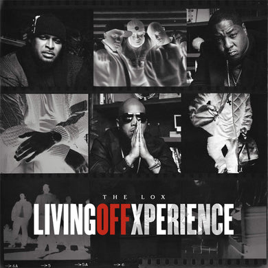 Living Off Experience (2LP)