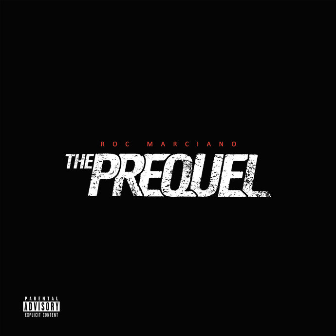 The Prequel (LP)