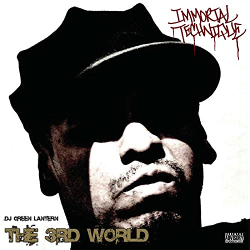 3rd World (2LP)