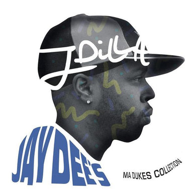 Jay Dee's Ma Dukes Collection (LP)