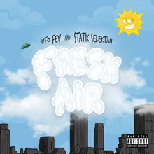 Fresh Air (LP)