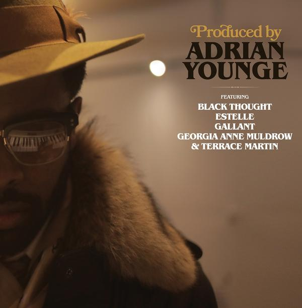 Produced By: Adrian Younge (EP)