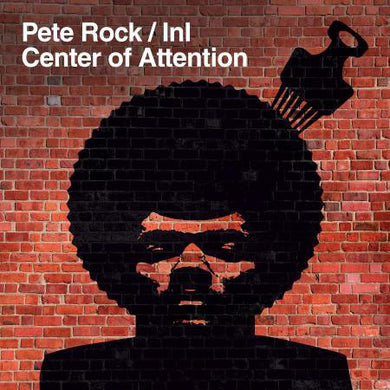 Center of Attention (2LP)