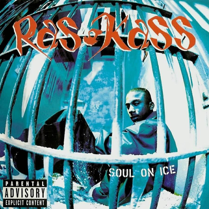 Soul On Ice (2LP)