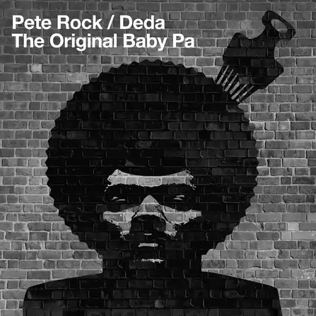 The Original Baby Pa (2LP)