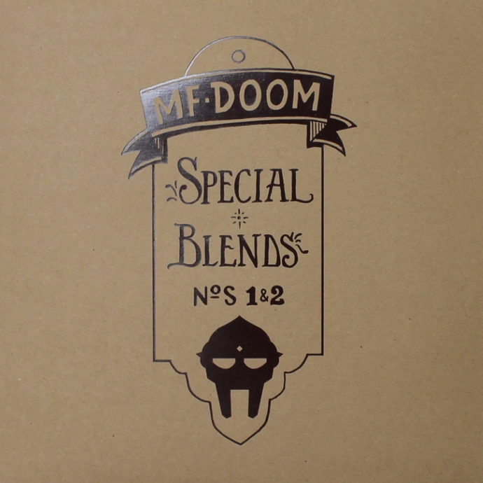 Special Blends, Vol. 1 & 2 (2LP)