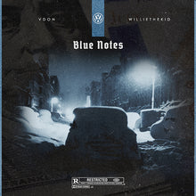 Blue Notes (LP)