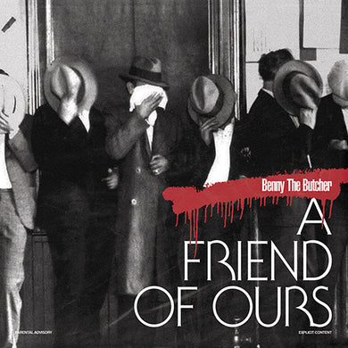 A Friend Of Ours (LP)