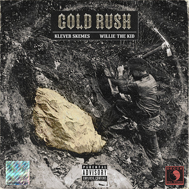 Gold Rush (LP)