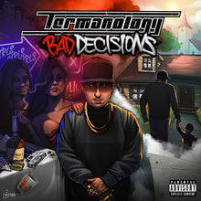 Bad Decisions (LP)