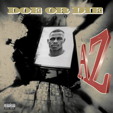 Doe Or Die (2LP)